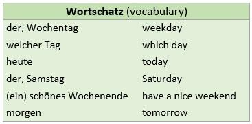 wortschatz-wochentag-samstag