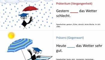 Rechtschreibung Groß Und Kleinschreibung Morgen Oder Morgen